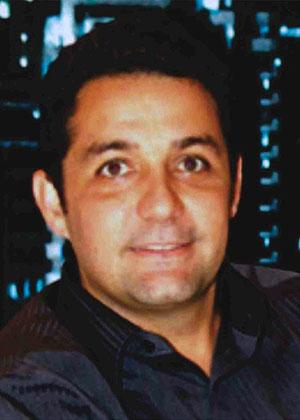 Mauricinho Cabral, irmão de Sérgio Cabral Filho