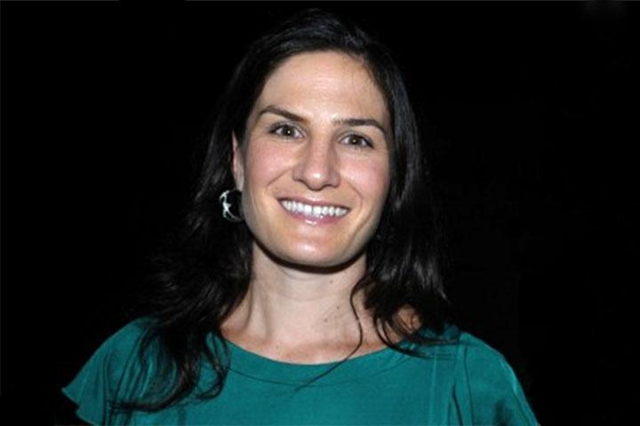 Letícia Machado (foto: Paulo Jabur)