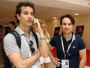 Rodolfo e Rodrigo Medina