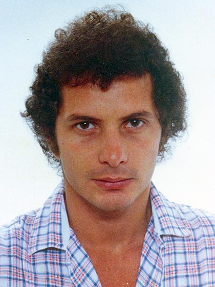Rogerio Steinberg