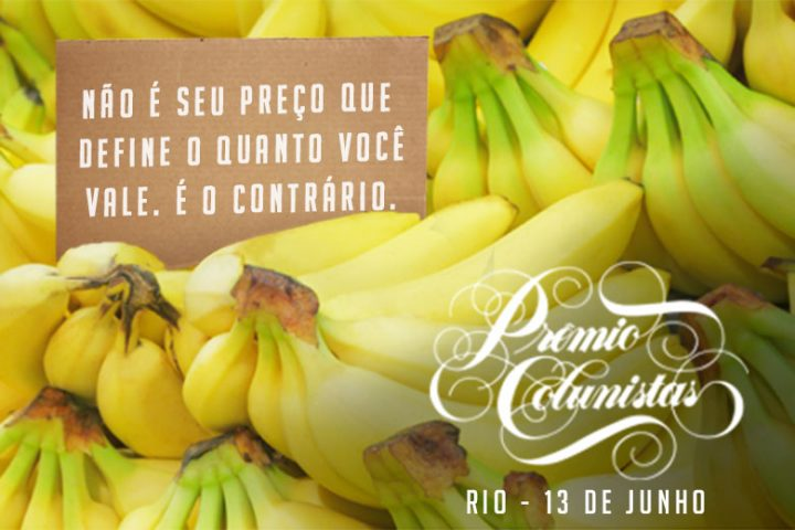 Festa do Colunistas Rio e Centro-Leste 2016 