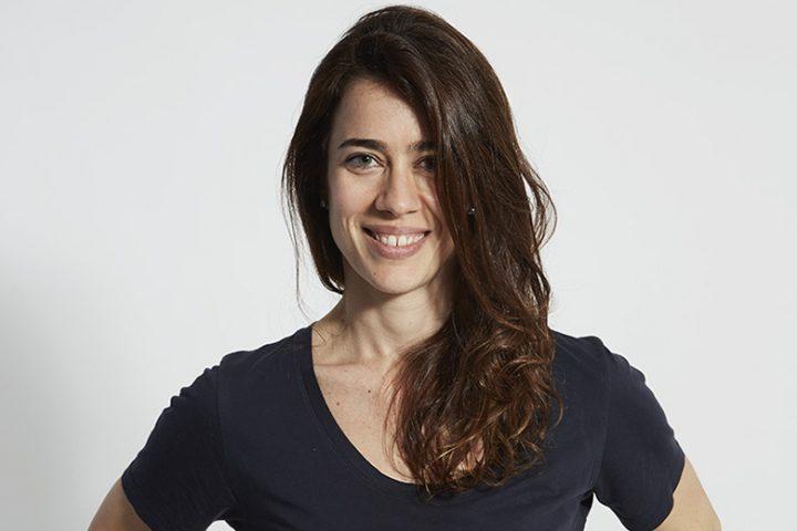 Antonia Zobaran