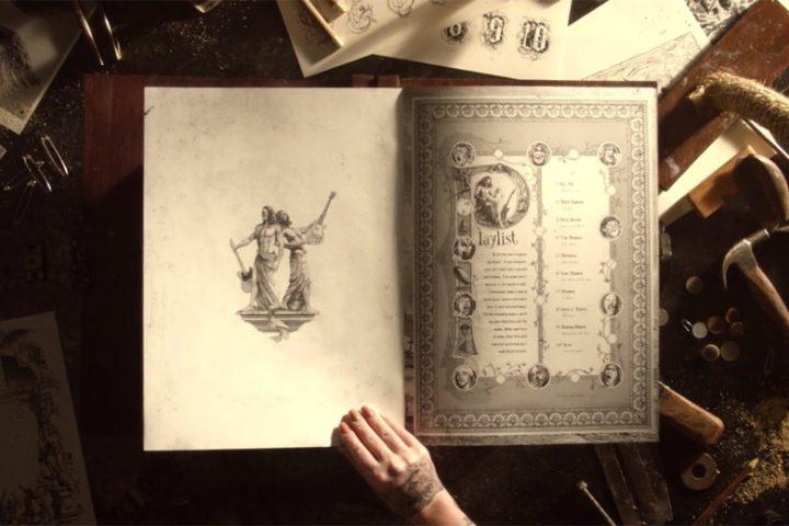 The Book of Rock, da AlmapBBDO para Kiss FM
